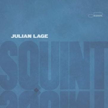 SQUINT CD