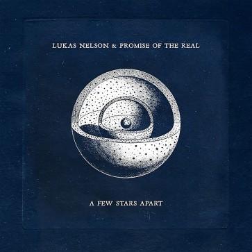 A FEW STARS APART LP