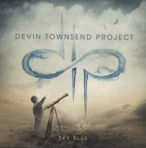 DEVOLUTION SERIES #2 - GALACTIC QUARANTI 2LP BLUE+CD