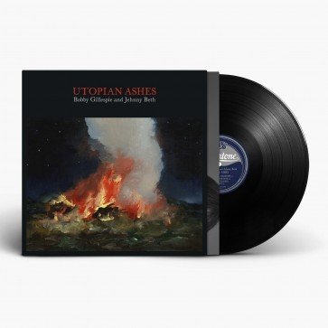 UTOPIAN ASHES LP