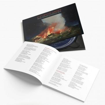 UTOPIAN ASHES CD