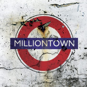 MILLIONTOWN (RE-ISSUE 2021) CD