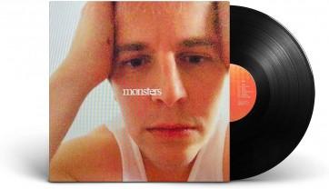 MONSTERS LP