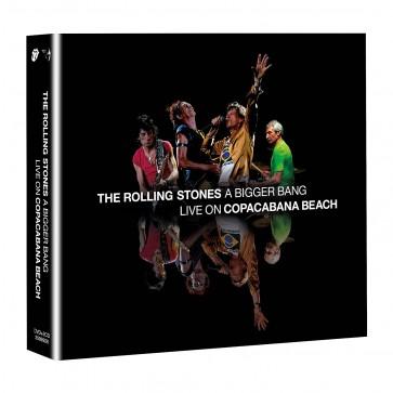 A BIGGER BANG 2CD+DVD