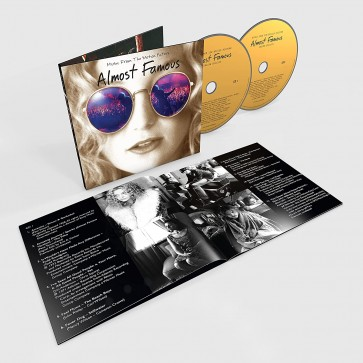 ALMOST FAMOUS 2CD