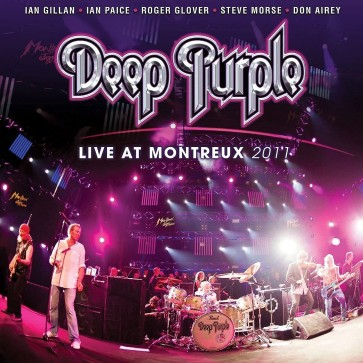 LIVE AT MONTREUX 2011 2CD+DVD