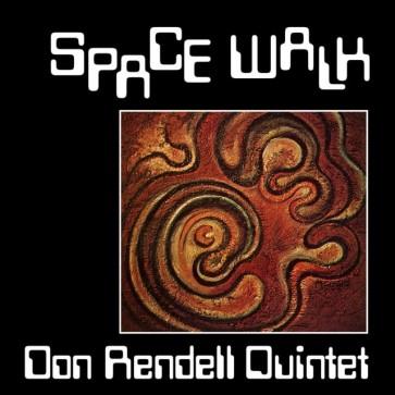 SPACE WALK LP
