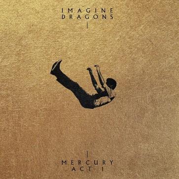 MERCURY - ACT 1 CD