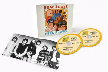 FEEL FLOWS THE SUNFLOWER & SURF'S UP SESSIONS 1969-1971 (2CD)