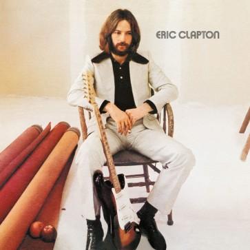 ERIC CLAPTON LP