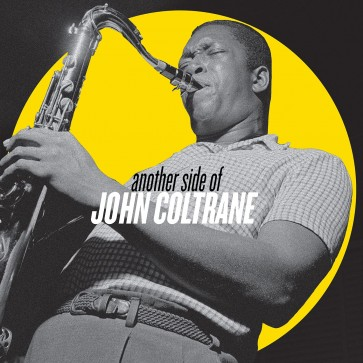 ANOTHER SIDE OF JOHN COLTRANE CD