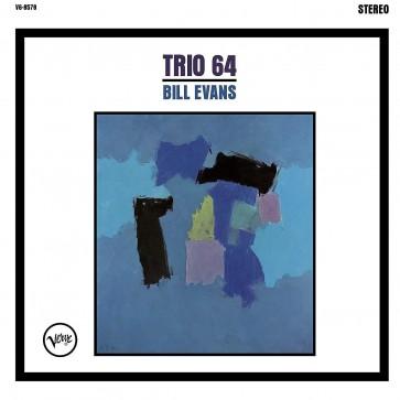 TRIO 64 (ACOUSTIC SOUNDS) LP