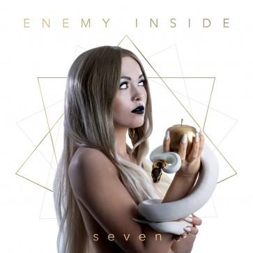 SEVEN DIGIPAK CD