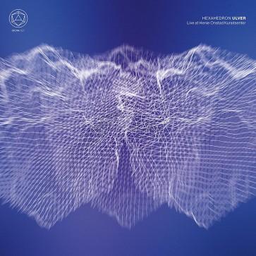 HEXAHEDRON - LIVE AT HENIE ONSTAD KUNSTSENTER CD