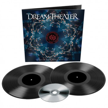 LOST NOT FORGOTTEN ARCHIVES: TRAIN OF TH BLUE 2LP+CD