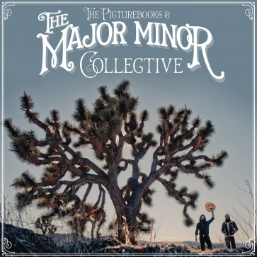 THE MAJOR MINOR COLLECTIVE LP+CD