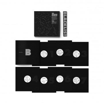 THE METALLICA BLACKLIST ALBUM 7LP