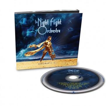 AEROMANTIC II CD DIGIPAK