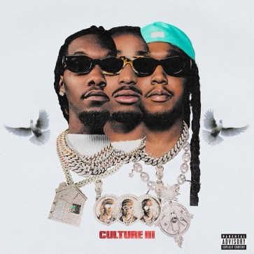 CULTURE III CD