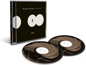 BEST OF BOND...JAMES BOND 2CD