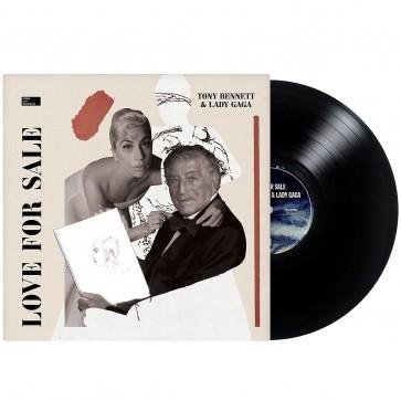 LOVE FOR SALE LP