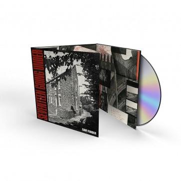 SEVENTEEN GOING UNDER DELUXE CD