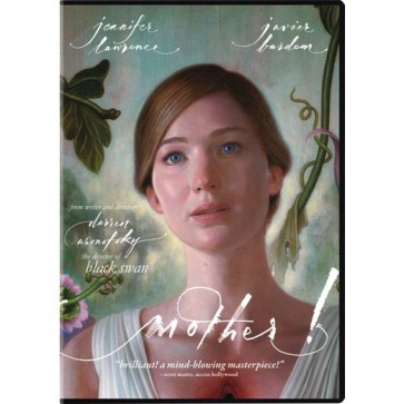 ΜΗΤΕΡΑ! DVD/MOTHER!DVD