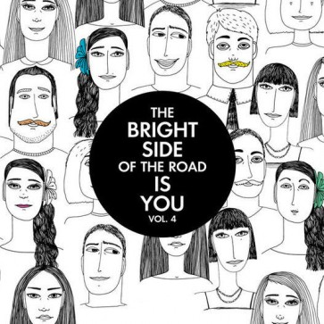 THE BRIGHT SIDE OF THE ROAD IS YOU VOL.4 2CD