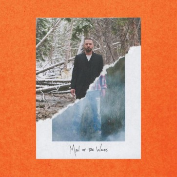 MAN OF THE WOODS (CD)