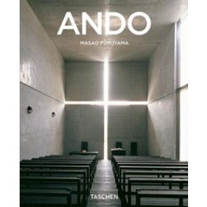 Ando, Tadao (Greek edition)