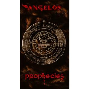 ANGELOS(ΑΓΓΕΛΟΣ) CD+DVD+BOOK