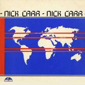 NICK CARR