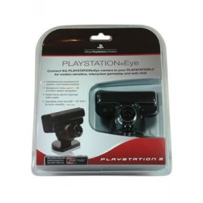 PS3 AC SONY CAMERA ( .