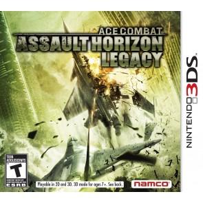 3DS ACE COMBAT : ASSAULT HORIZON LEGACY (EU)