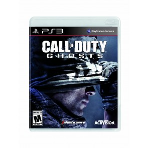 PS3 CALL OF DUTY : GHOSTS (EU)
