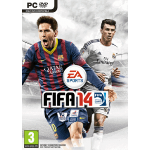 PCCD FIFA 14