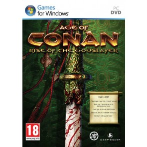 PC AGE OF CONAN RISE OF THE GODSLAYER/