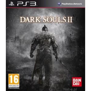 PS3 DARK SOULS II (EU)