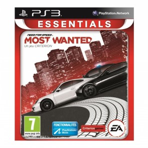 PS3 NEED FOR SPEED : MOST WANTED 2 ESSENTIAL