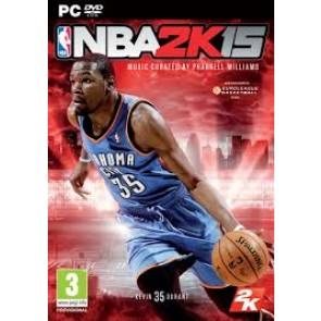 PCCD NBA 2K15 (EU)