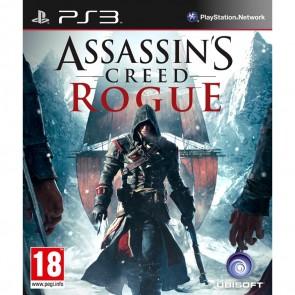 PS3 ASSASSINS CREED ROGUE (EU)