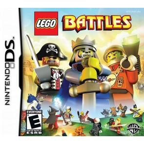 NDS LEGO BATTLES (EU)