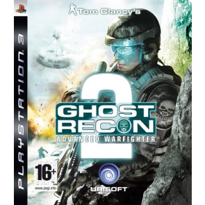 PS3 TOM CLANCY'S GHOST RECON ADVANCED WARFIGHTER 2 (EU)