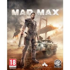 PCCD MAD MAX