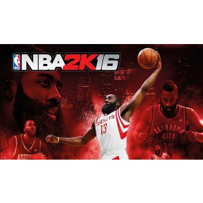 PCCD NBA 2K16 EARLY TIP-OFF EDITION