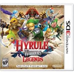 3DS HYRULE WARRIORS LEGENDS (EU)