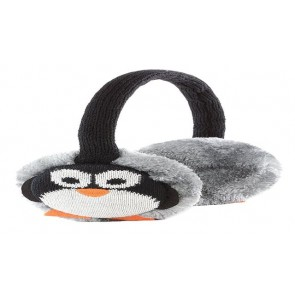 KS AUDIO EARMUFF OWLS