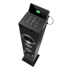 ES- TOWER BLUETOOTH 40W, USB/SD