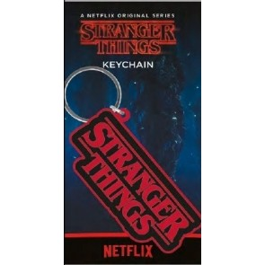 STRANGER THINGS ΜΠΡΕΛΟΚ