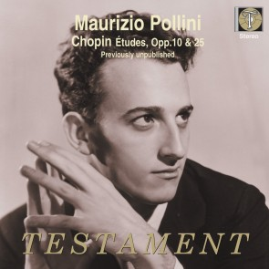Maurizio Pollini/Chopin Etudes